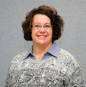 Special Education Consultant- Amy Champagne