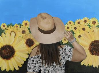 Morgan Meissner Artwork Selected