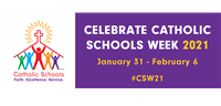 What is National Catholic Schools Week?