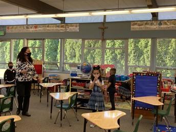 Ms Raquel (Kindergarten)