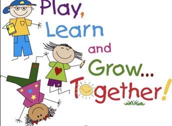 Kindergarten Orientation for Fall 2021