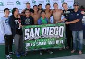 CIF Champs: Swim and Dive