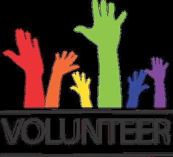 Volunteer Opportunities- Coming Soon!