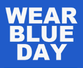 Wear Blue shirts on Wednesday- Stand Up against bullies