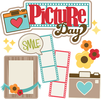 Picture Retakes ~ Friday, October 12, 2018