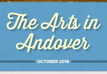 Have you read it? Arts in Andover