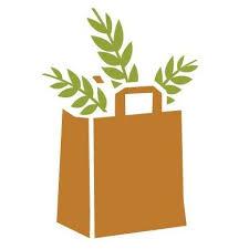 Brown paper bag link