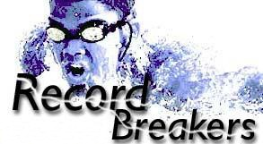 record breakers-updated!