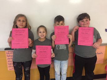 Perfect Attendance Leaders