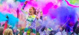 NHS to Host a Color Run