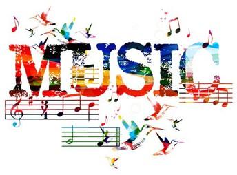 Music at Bel Air Elementary - This Week...