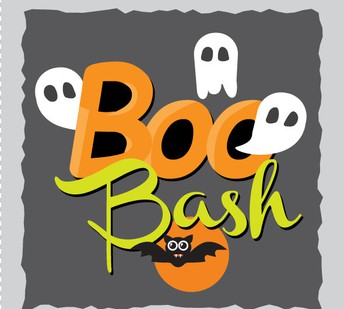 6th Grade Boo Bash Social