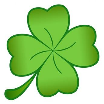 Luck of the Irish Raffle....