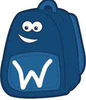 Whittier Back Pack