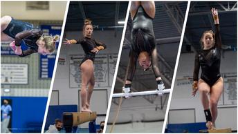 Good Luck to MHS Gymnastics Team!