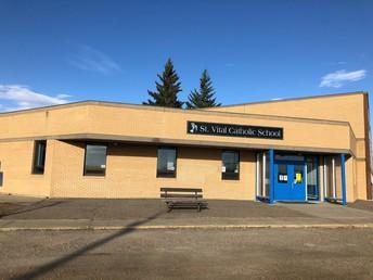 St. Vital Catholic School