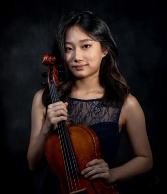 Boyoung Cynthia Min