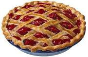 Pie Donations Expected