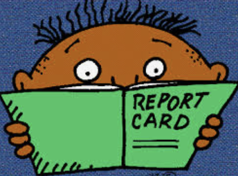 Report Card Dates