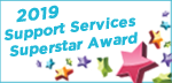 HCPS Support Services Superstar Awards Program - Nominate Someone Today!
