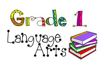 1st Grade - LA
