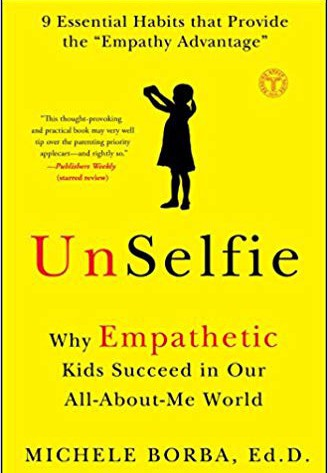 UnSelfie Cover