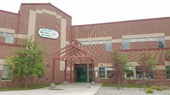 Colony Middle School