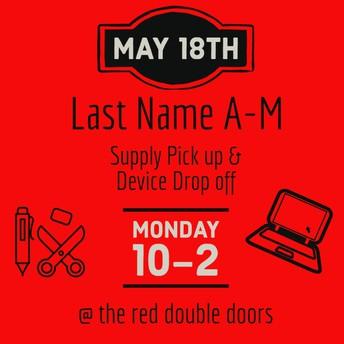 May 18 10am-2pm