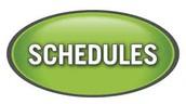 Specials Class Rotation Schedule