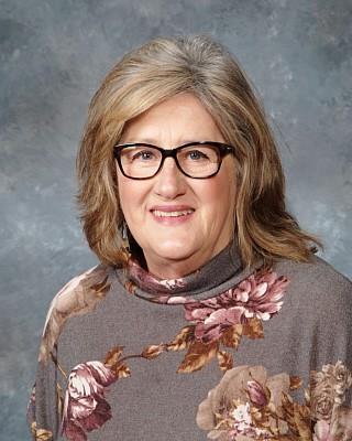 Mary Powell