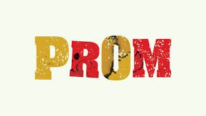 High School Prom!!