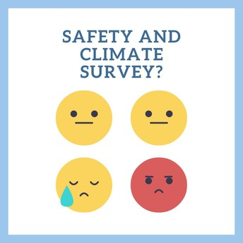 Safety and Climate Survey