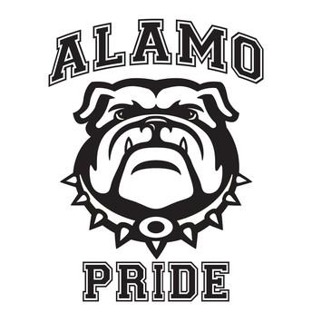 Alamo Online Spirit Wear Now Open!