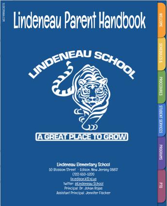 Lindeneau Parent Handbook 🐅