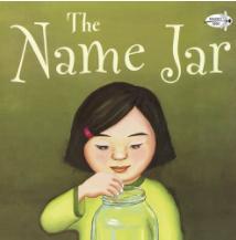 The Name Jar by Yangsook Choy