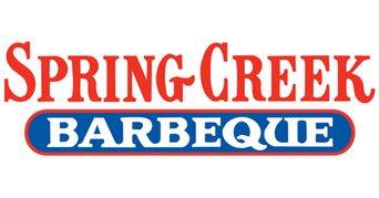 Spring Creek BBQ Spirit Night - September 17th