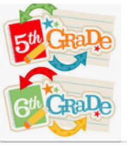 5th to 6th Grade Matriculation Process