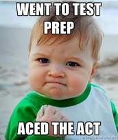 Senior Repeat ACT