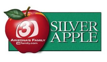 Silver Apple Award