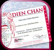 formation en Dien Chan