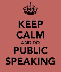 Hamilton County Public Speaking Contest
