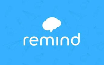 Please sign up for our Remind to get new information!