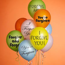 Life Skill Focus for February: Forgiveness