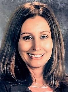 Kimberly Gilbert, principal