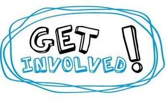 Get Involved in Your School's Activities