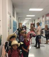 Kinder Rodeo - Set ...