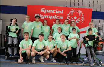 Drake Unified Sports Day