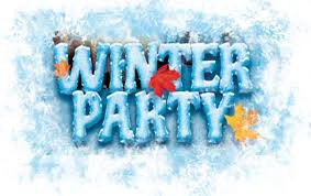 Winter Party: Thank You!