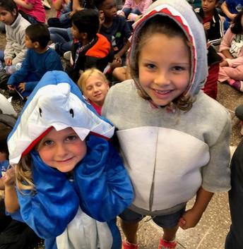Sharkathon Pep Rally