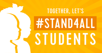 Stand 4 All Students